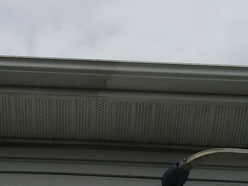 Gutter Cleaning Polishing Gallery House Window